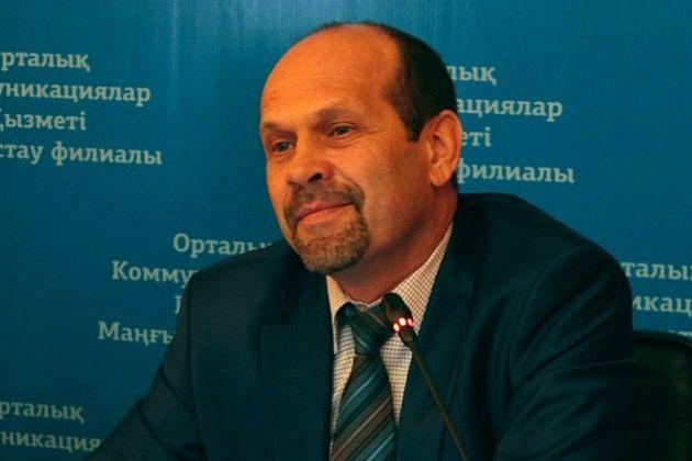 Заместитель акима Актау Юрий Дирр отпущен под залог- Kapital.kz