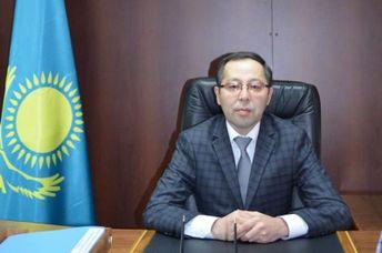 Алдамжаров Нурлан Жанузакович
