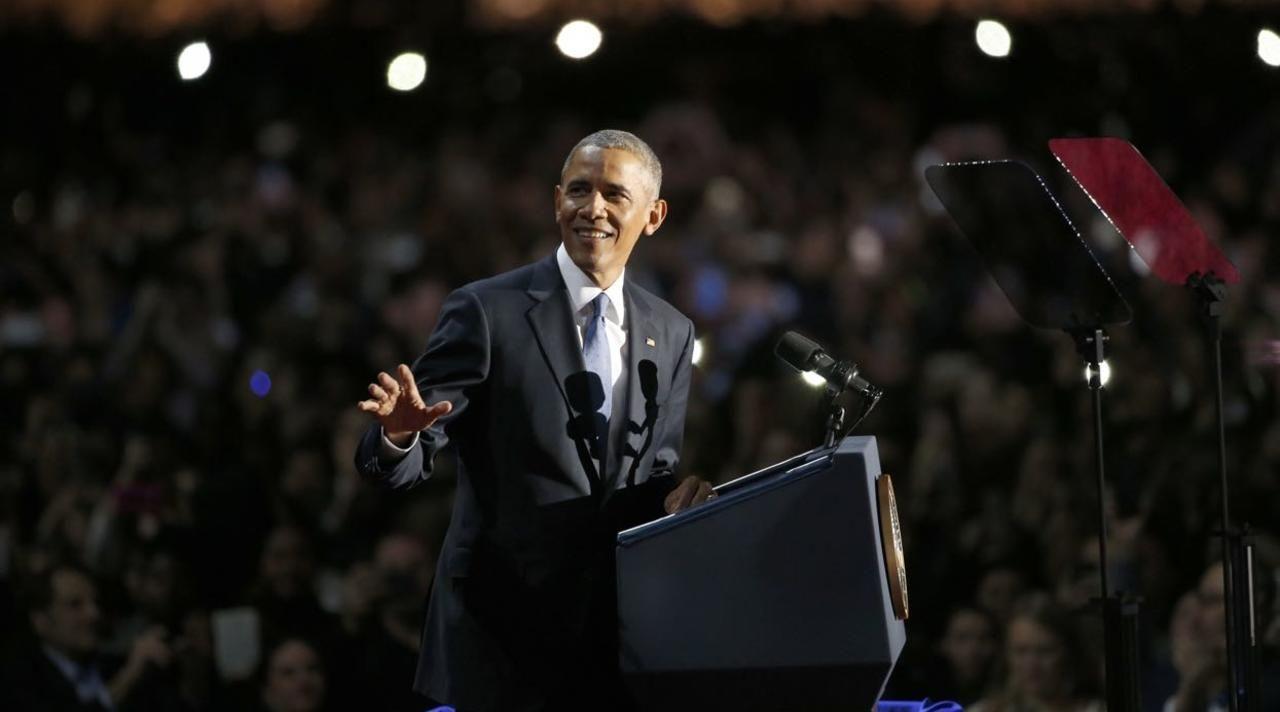 Завыступление вНью-Йорке Бараку Обаме заплатят $400тысяч- Kapital.kz