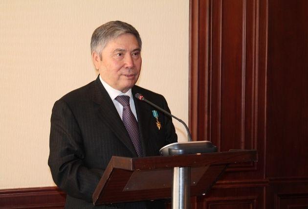Узакбай Карабалин вошел в совет директоров КазМунайГаза- Kapital.kz