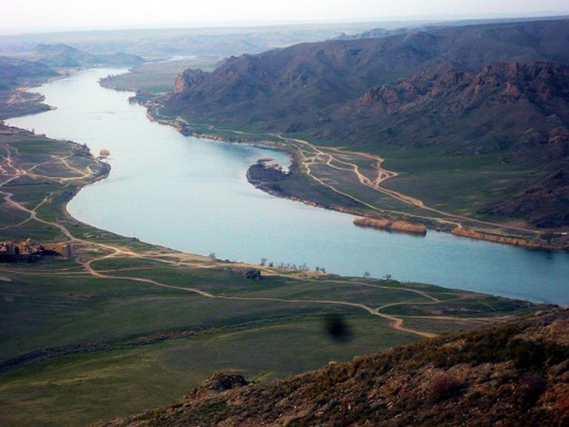 Казахстан и Китай оценят водные ресурсы - Kapital.kz