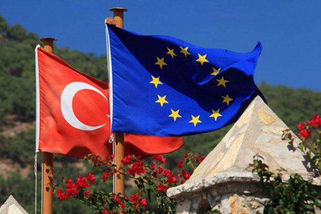 Турция отменит визовый режим для стран Шенгенской зоны- Kapital.kz