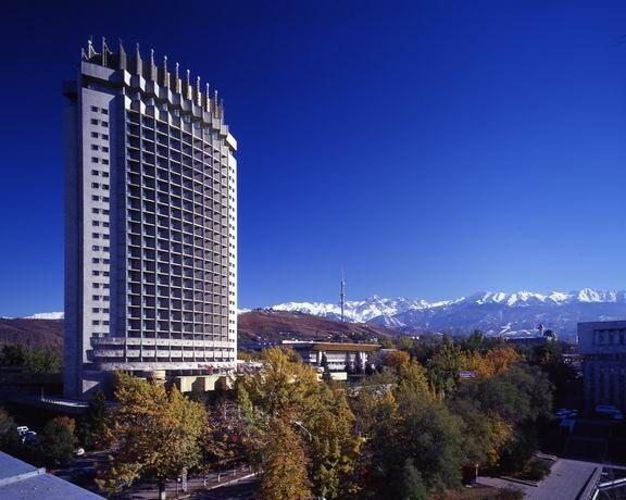 План застройки Алматы будет доступен в3D-формате- Kapital.kz