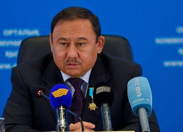 Талгат Мусабаев о казахстанской космонавтике: Полет нормальный, доход стабильный- Kapital.kz