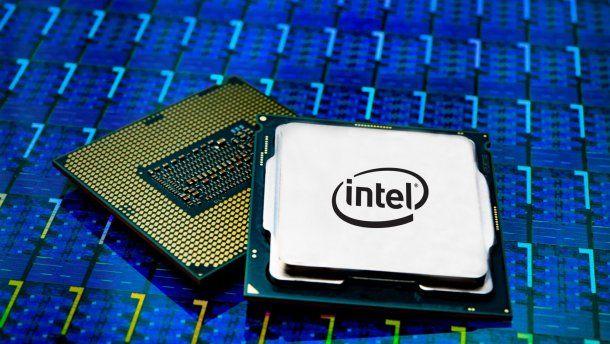 Apple может купить подразделение Intel - Kapital.kz