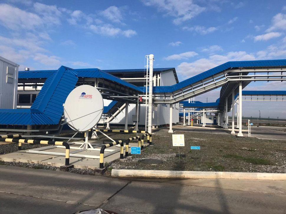 Начался коммерческий учет нефти на участке нефтепровода «Узень-Атырау-Самара» - Kapital.kz