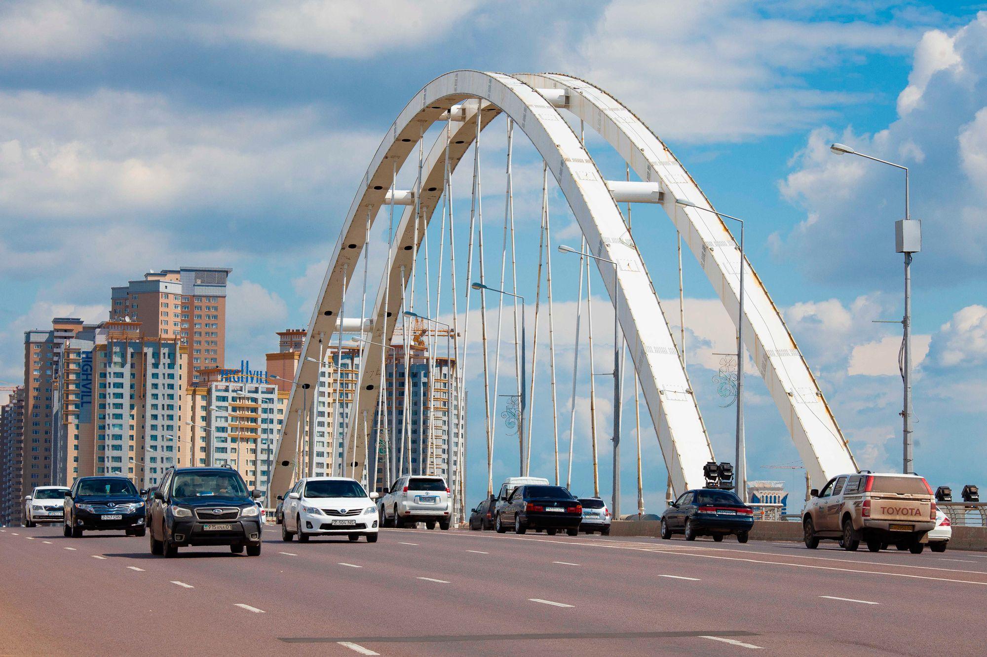 Астана входит втоп-3городов СНГ для туризма- Kapital.kz