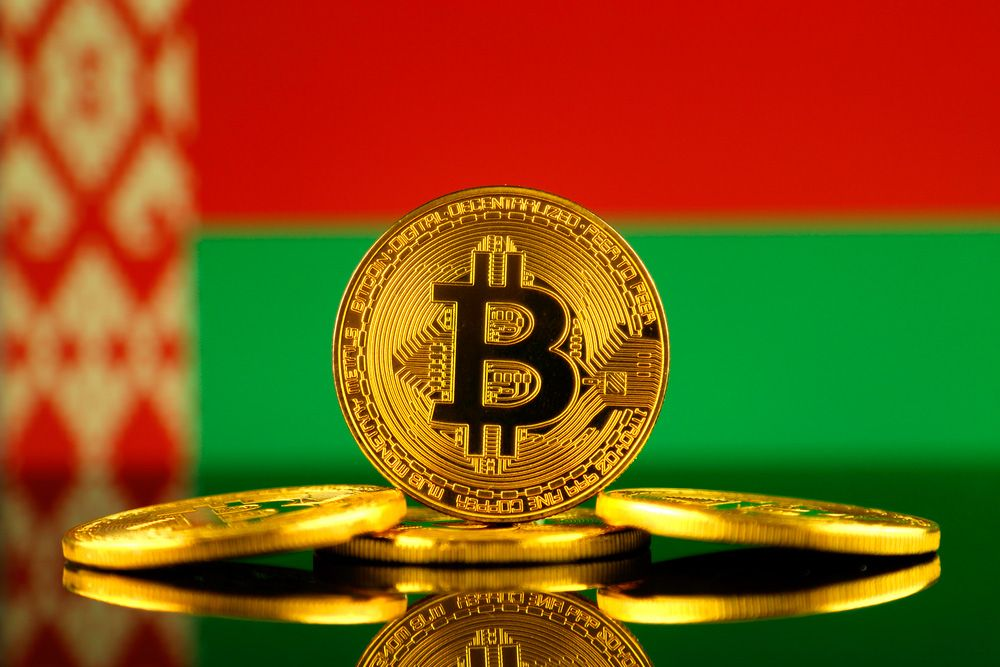 Беларусбанк начал обменивать криптовалюты- Kapital.kz