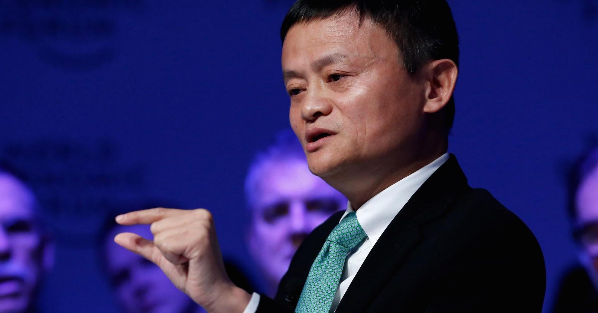 Джека Маснова признали богатейшим жителем Китая- Kapital.kz