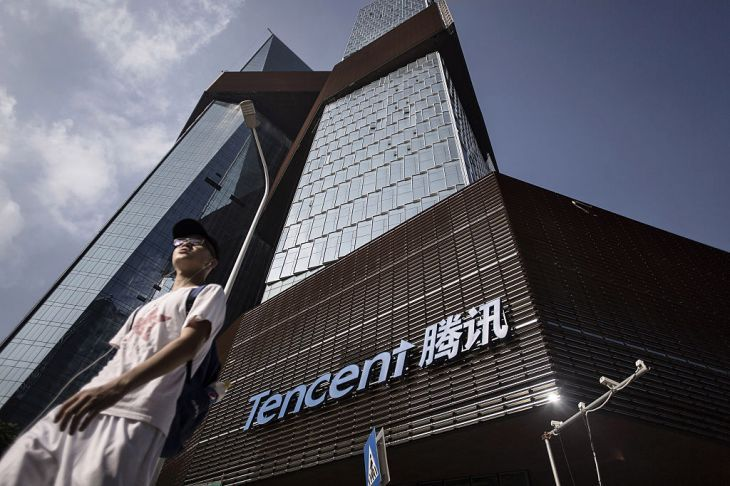 Tencent иAlibaba вошли вдесятку самых прибыльных компаний Китая- Kapital.kz
