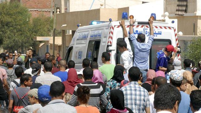 Власти Туниса узнали о готовящемся теракте в мае- Kapital.kz