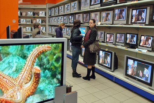 Казахстанцы чаще берут кредит на покупку телевизоров- Kapital.kz