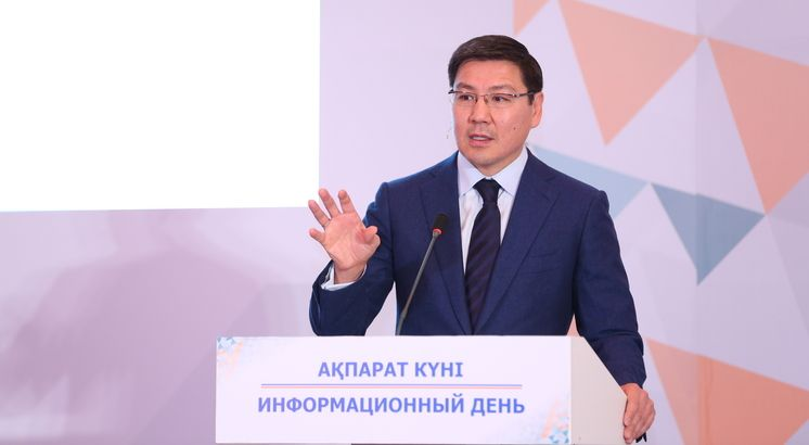 Аскар Жумагалиев стал заместителем премьер-министра- Kapital.kz