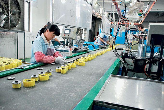 Компании выводят свои производства из Китая- Kapital.kz