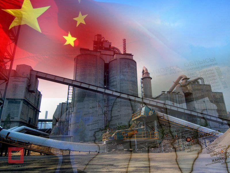 Китайская компания профинансирует газохимический комплекс вАктау- Kapital.kz
