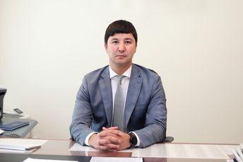 Жумин Данат Есболович