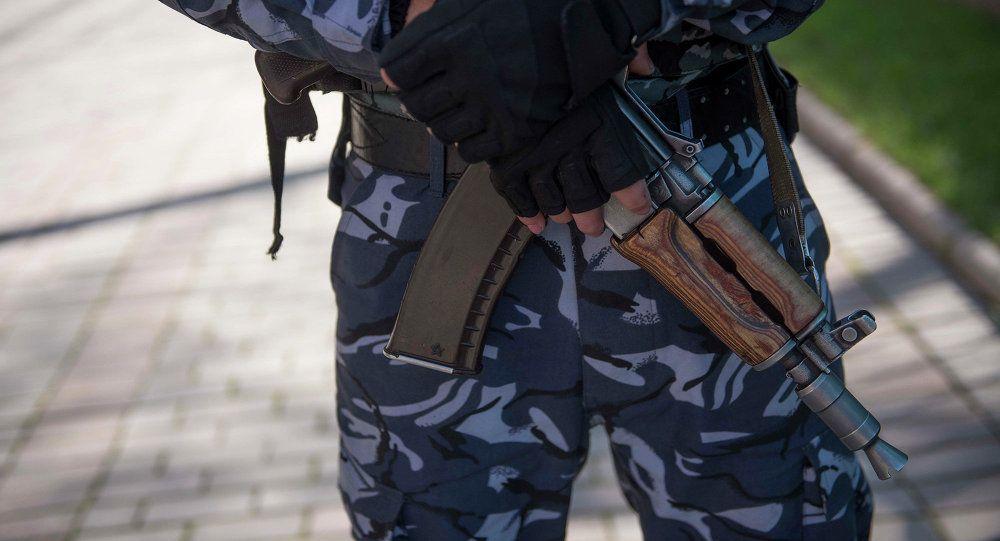 КНБ входе спецоперации задержаны 33человека- Kapital.kz