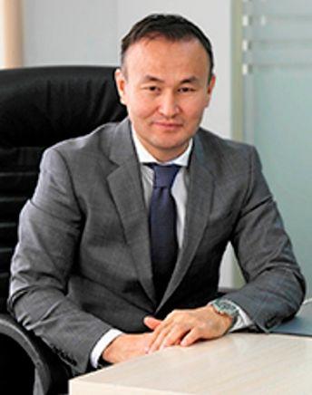 Токсанбаев Гани  Берекетович