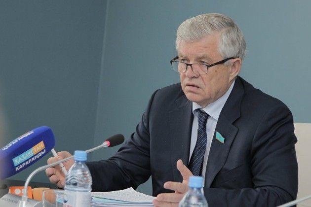 Владимир Божко: Нагонорарах зачастую имеете больше, чем министры- Kapital.kz