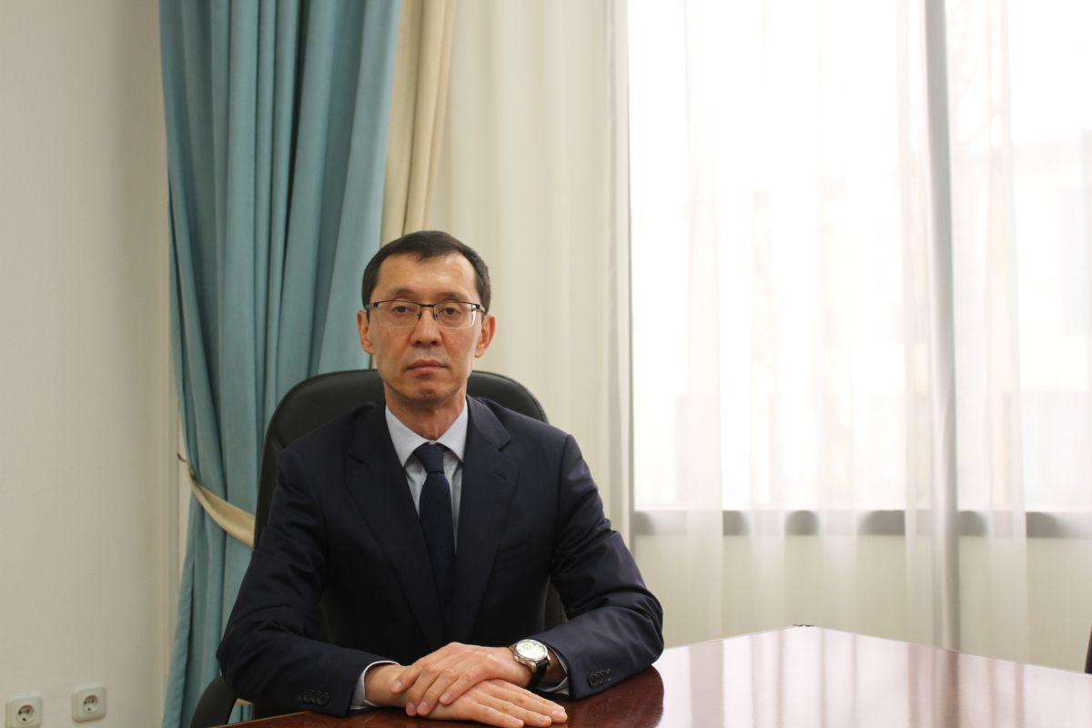Кайрат Миятов стал заместителем главы Комитета госдоходов- Kapital.kz