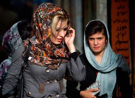 В Иран разрешили экспортировать мобильные телефоны- Kapital.kz