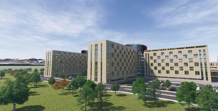 Инновационный медицинский кластер будет создан в Алматы 418065 - Kapital.kz