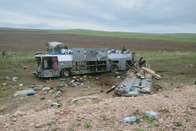 Аскар Мырзахметов рассказал о состоянии пострадавших в ДТП близ Кордая - Kapital.kz
