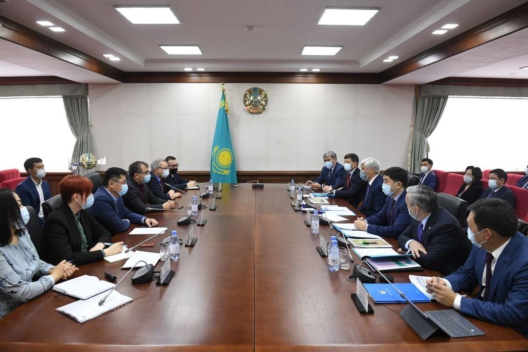 Aitas KZ запускает строительство двух новых объектов в Алматинской области 625005 - Kapital.kz