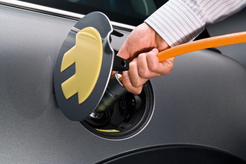Китай установит нормы продажи автомобилей наальтернативном топливе- Kapital.kz