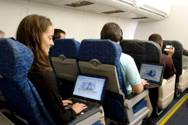 В 2014 году на бортах Air Astana появится интернет- Kapital.kz