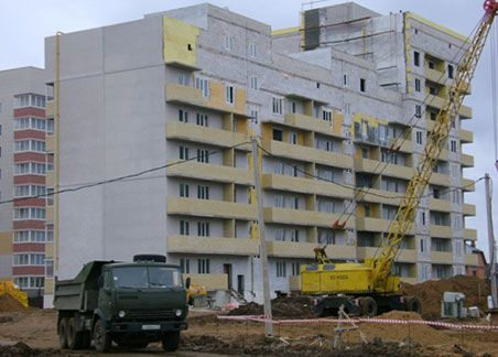 Для сельской молодежи возведут новые общежития- Kapital.kz