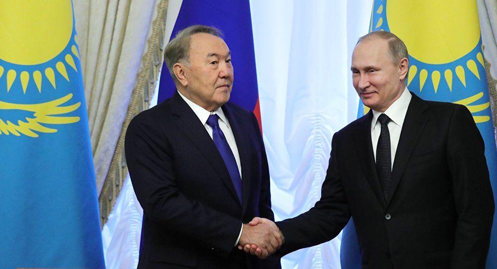 Президенты Казахстана иРоссии обсудили график предстоящих встреч- Kapital.kz