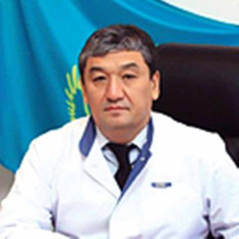 Баймаханов Болатбек  Бимендеевич