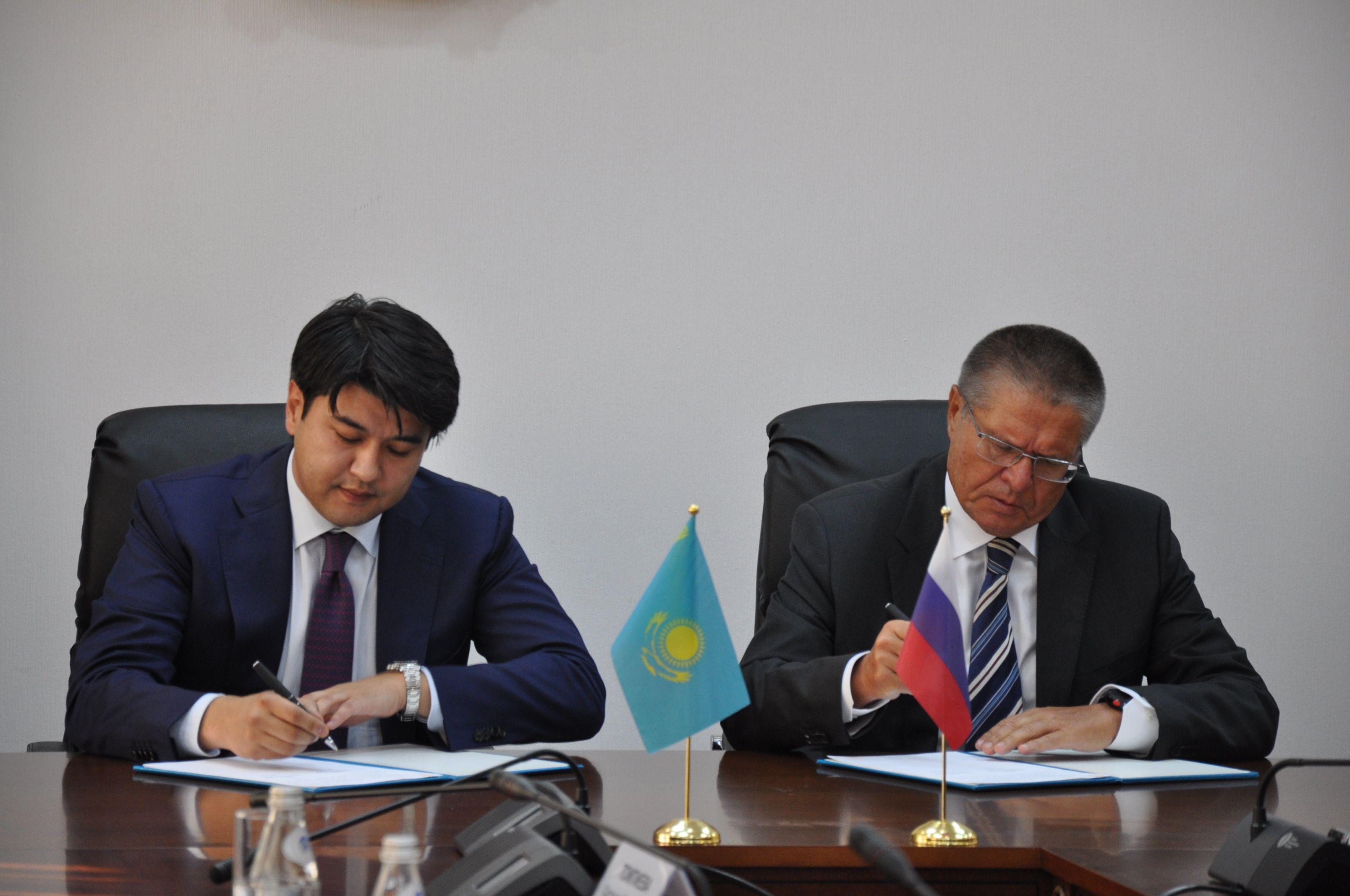 РК и РФ реализуют 27 инвестпроектов на сумму более $4 млрд - Kapital.kz
