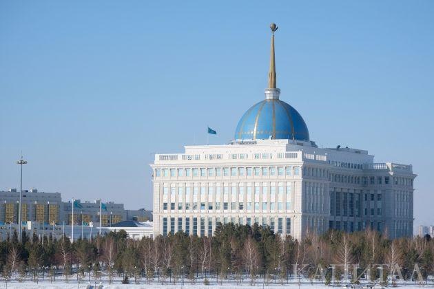 Айдар Амребаев: У будущего Президента много работы- Kapital.kz