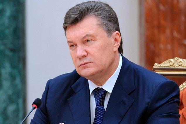 Янукович инициирует досрочные президентские выборы- Kapital.kz