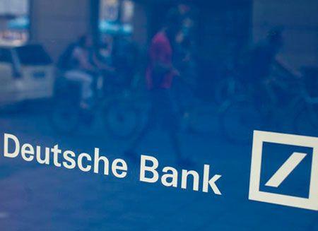 Deutsche Bank открывает хранилище золота в Сингапуре - Kapital.kz