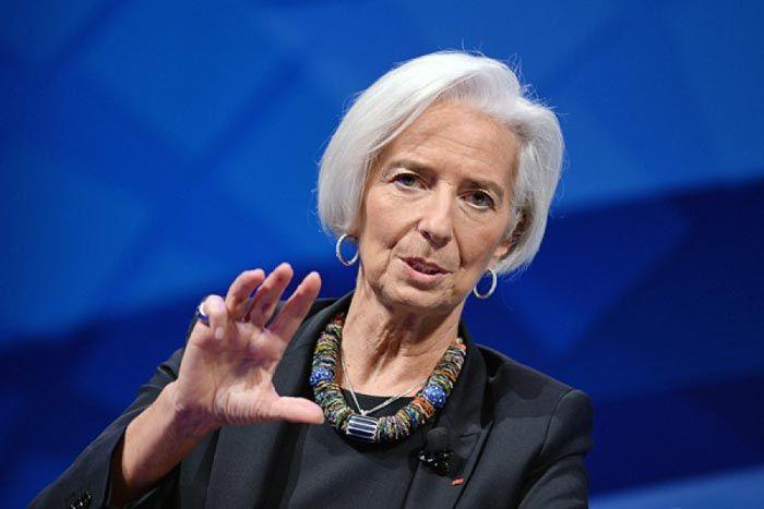 Кристин Лагард: США рискуют потерять лидерство- Kapital.kz