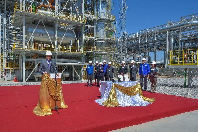 Шымкентский НПЗ начал выпускать бензин стандарта Евро-5- Kapital.kz