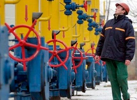 Украина нашла альтернативный способ импортировать газ- Kapital.kz
