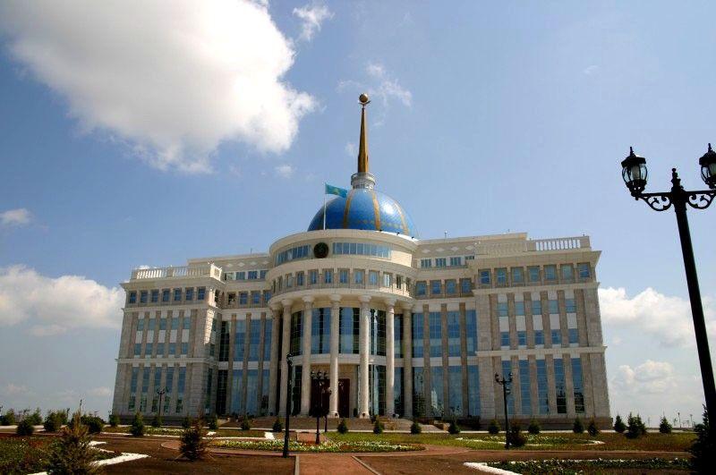Назарбаев назначил замминистров обороны и юстиции - Kapital.kz