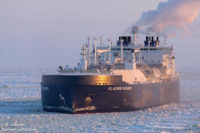 Минфин США освободил от санкций производителя танкеров для «Ямал СПГ»- Kapital.kz