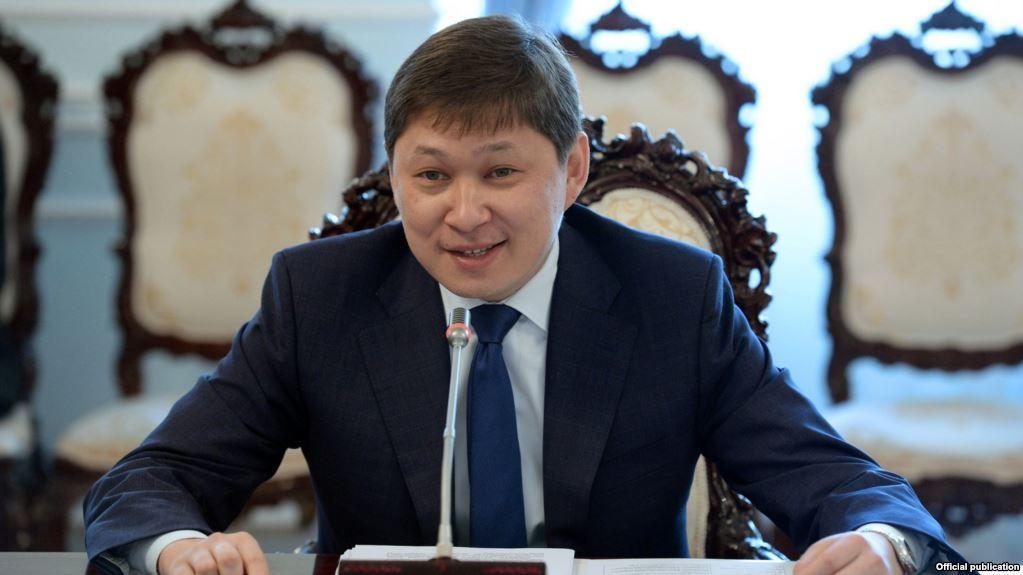 Президент Кыргызстана утвердил новый состав правительства- Kapital.kz