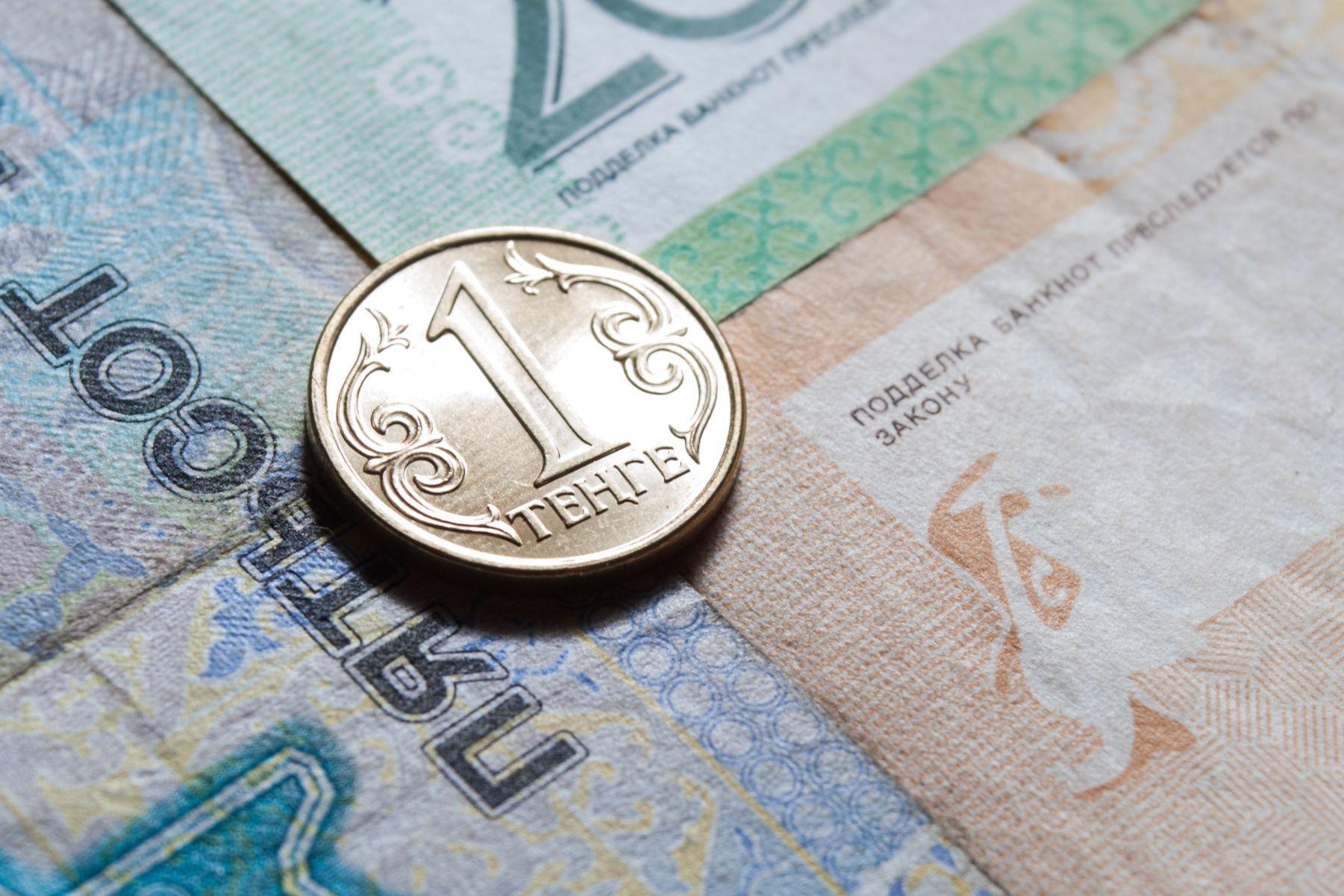 Тенге – единственный лидер роста среди валют СНГ- Kapital.kz