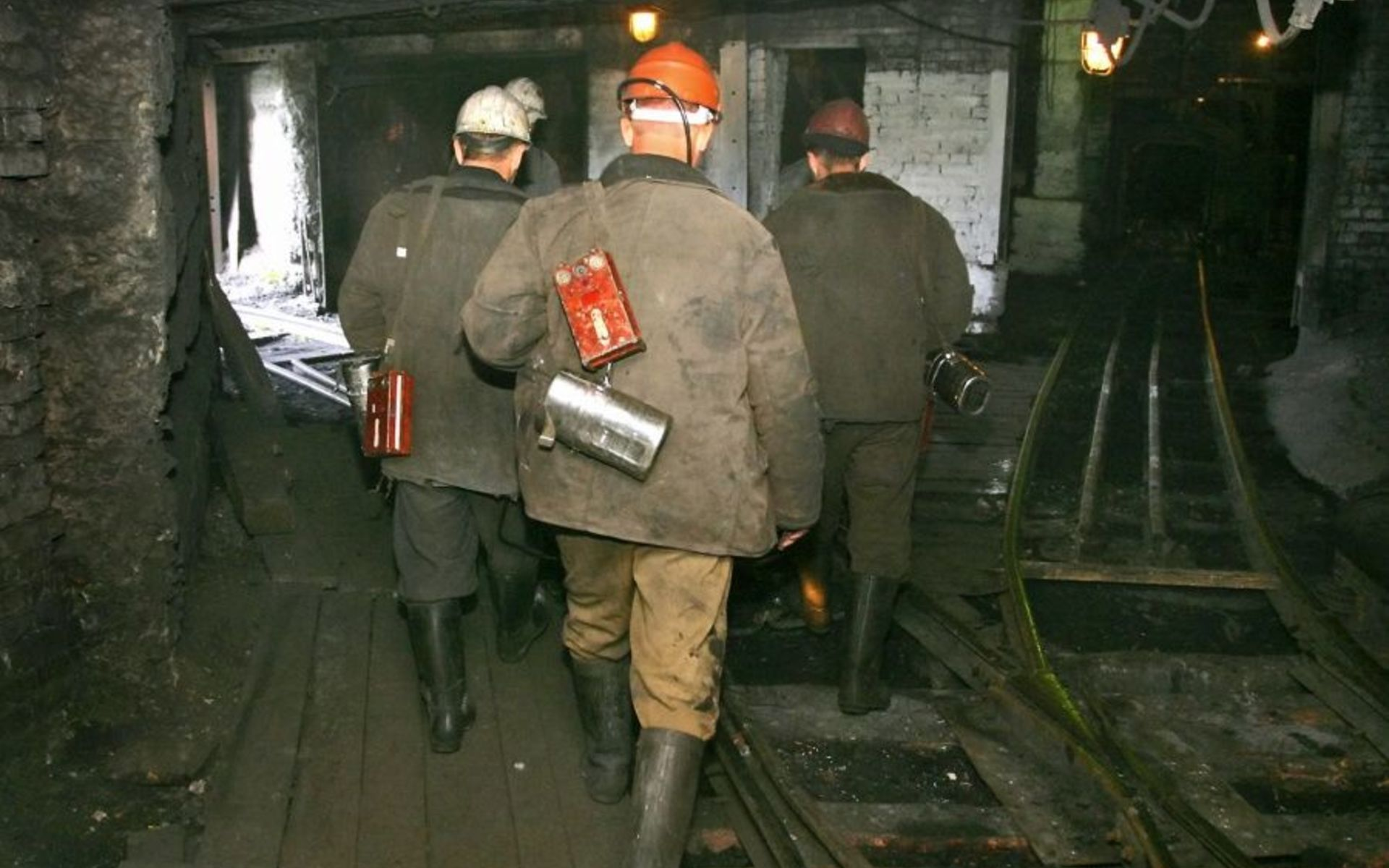 Комиссия назвала причину гибели шахтеров в Актюбинской области- Kapital.kz