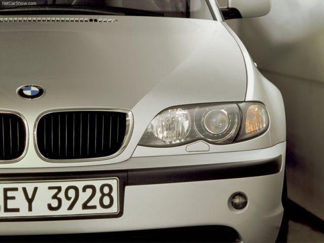 У BMW 3-Серии – дефектные подушки безопасности- Kapital.kz