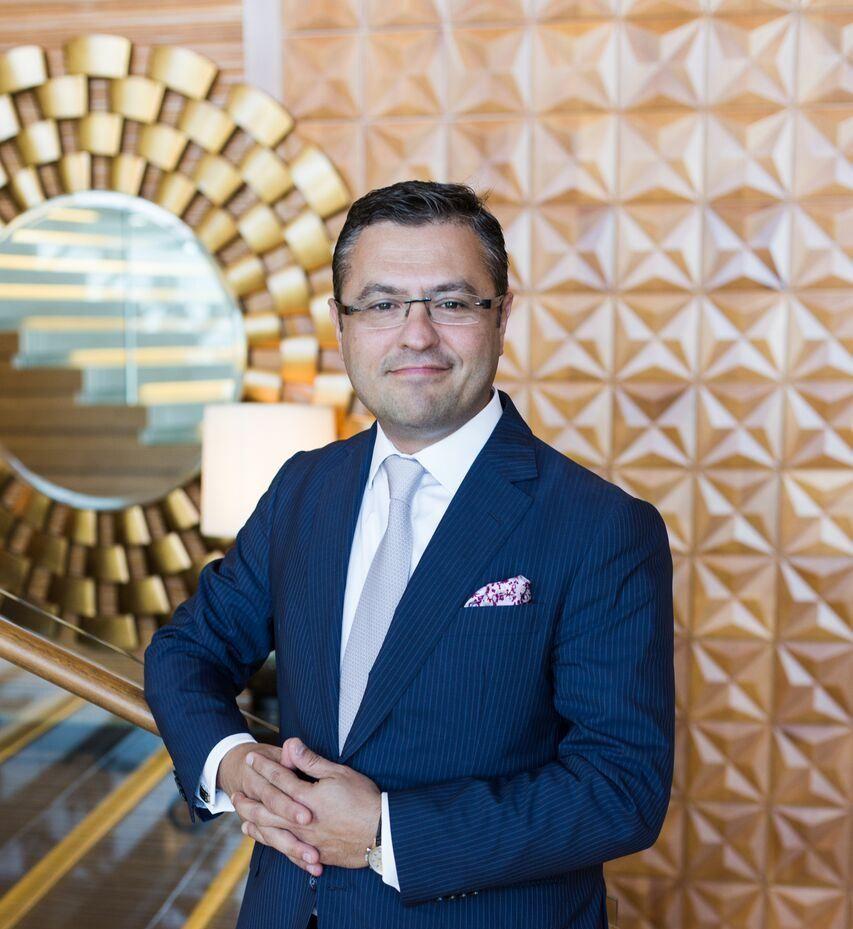 Сменился генеральный директор The Ritz-Carlton, Almaty- Kapital.kz