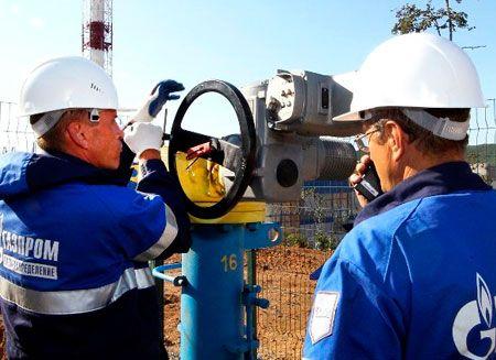 На 15 млрд. евро упала прибыль Газпрома- Kapital.kz