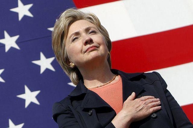 Планы Клинтон помогут экономике США?- Kapital.kz