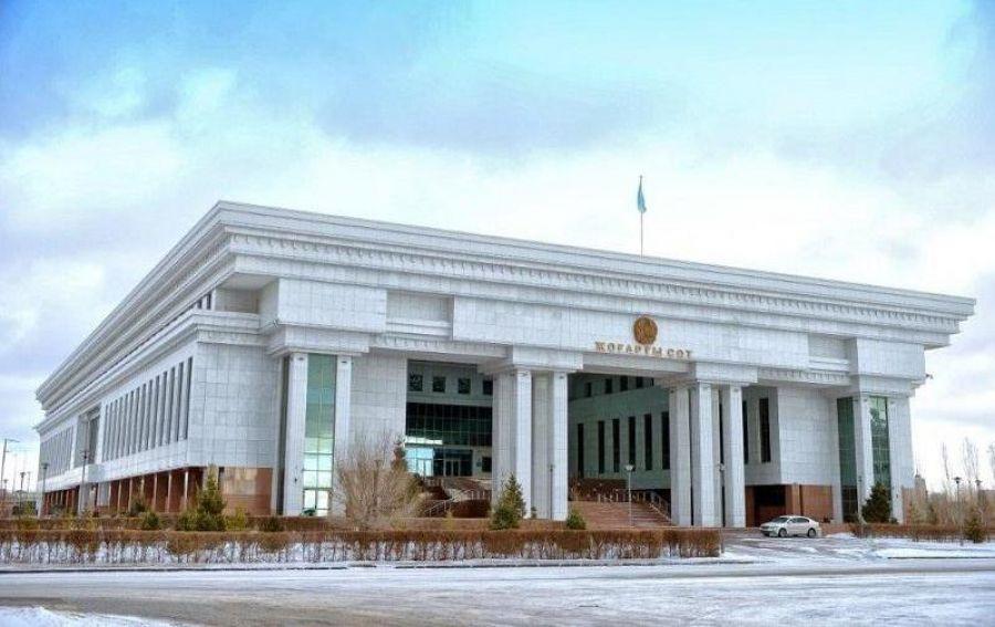 Коллегию по административным делам предлагают создать в РК - Kapital.kz